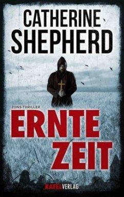 Der Sichelmörder von Zons / Zons-Thriller Bd.2 - Shepherd, Catherine