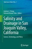 Salinity and Drainage in San Joaquin Valley, California