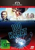 100 Karat - Die Diamanten-Dynastie DVD-Box