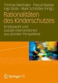 Rationalitäten des Kinderschutzes (eBook, PDF)
