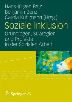 Soziale Inklusion (eBook, PDF)