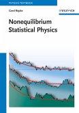 Nonequilibrium Statistical Physics (eBook, PDF)