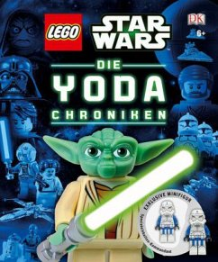 Die Yoda-Chroniken / LEGO Star Wars Bd.2 - Lipkowitz, Daniel