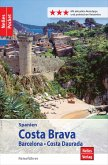 Nelles Pocket Reiseführer Spanien - Costa Brava, Barcelona, Costa Daurada (eBook, PDF)