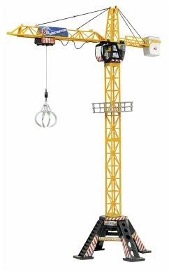 Dickie Mega Crane - Kabelgesteuerter Kran