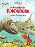 Der kleine Drache Kokosnuss bei den Dinosauriern / Die Abenteuer des kleinen Drachen Kokosnuss Bd.20