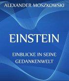 Einstein - Einblicke in seine Gedankenwelt (eBook, ePUB)