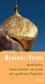 Lesereise Myanmar / Burma (eBook, ePUB)