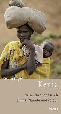 Reportage Kenia (eBook, ePUB) - Dohrenbusch, Wim