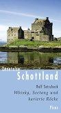 Lesereise Schottland (eBook, ePUB)