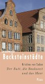 Lesereise Backsteinstädte (eBook, ePUB)