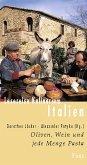 Lesereise Kulinarium Italien (eBook, ePUB)