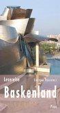 Lesereise Baskenland (eBook, ePUB)
