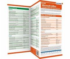 Wo&Wie: Microsoft-Office - Schnelle Tasten für Word und Excel