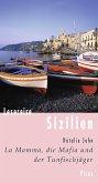 Lesereise Sizilien (eBook, ePUB)