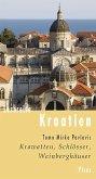 Lesereise Kroatien (eBook, ePUB)