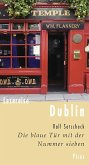 Lesereise Dublin (eBook, ePUB)