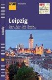 ADAC Reiseführer Leipzig