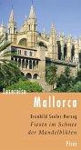 Lesereise Mallorca. Fiesta im Schnee der Mandelblüten (eBook, ePUB)
