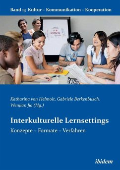 Interkulturelle Lernsettings