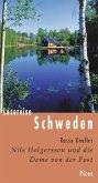 Lesereise Schweden (eBook, ePUB)