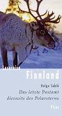 Lesereise Finnland (eBook, ePUB)