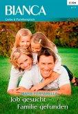 Job gesucht - Familie gefunden (eBook, ePUB)