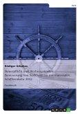 Steuerpflicht und Werbungskosten: Besteuerung von Seeleuten im internationalen Schiffsverkehr 2012 (eBook, ePUB)
