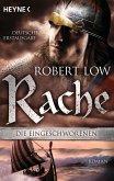 Rache / Die Eingeschworenen Bd.4 (eBook, ePUB)