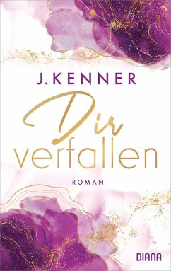 Dir verfallen / Stark Bd.1 (eBook, ePUB) - Kenner, J.