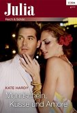 Mondschein, Küsse und Amore (eBook, ePUB)