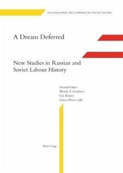 Dream Deferred (eBook, PDF)