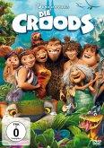Die Croods (DVD)