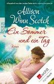 Ein Sommer und ein Tag (eBook, ePUB)