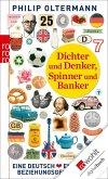 Dichter und Denker, Spinner und Banker (eBook, ePUB)