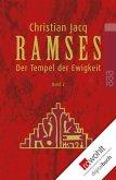 Ramses. Band 2: Der Tempel der Ewigkeit (eBook, ePUB)