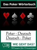 Das Poker Wörterbuch (eBook, ePUB)