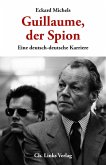 Guillaume, der Spion (eBook, ePUB)