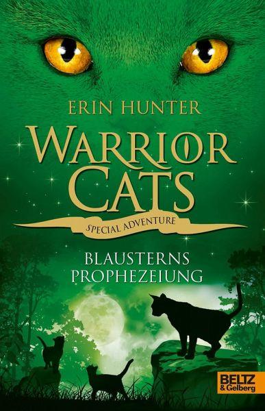 Warrior Cats Special Adventure Reihenfolge