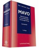 Kommentar zur Rahmenordnung für eine Mitarbeitervertretungsordnung - MAVO