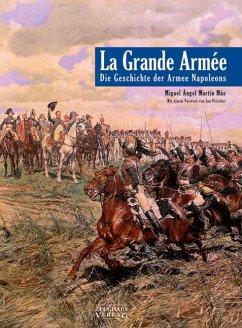 La Grande Armee - Más, Miquel Àngel Martin