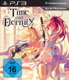 Time & Eternity (PlayStation 3)
