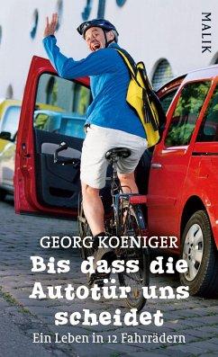 Bis dass die Autotür uns scheidet (eBook, ePUB) - Koeniger, Georg