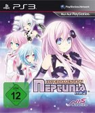 Hyperdimension Neptunia MK2 (PlayStation 3)