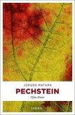 Pechstein (Mängelexemplar)