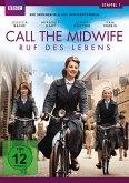 Call the Midwife - Ruf des Lebens - Staffel 1 - 2 Disc DVD