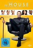 Dr. House - Season 7 DVD-Box