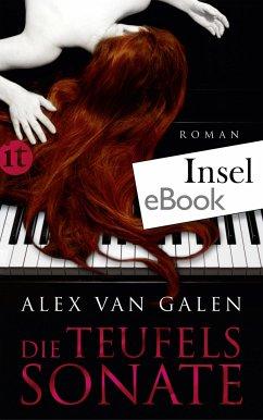 Die Teufelssonate (eBook, ePUB) - Galen, Alex van