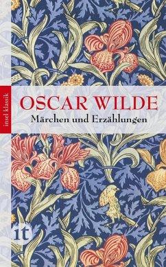 Märchen und Erzählungen (eBook, ePUB) - Wilde, Oscar