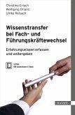 Wissenstransfer bei Fach- und Führungskräftewechsel (eBook, PDF)